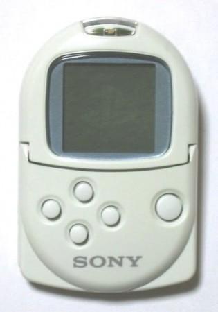 PocketStation de Sony