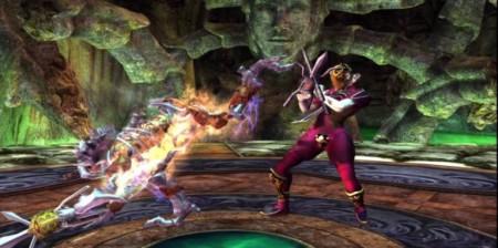 Soul Calibur II HD