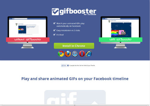gifbooster