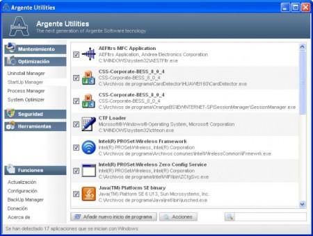 argente-utilities-portable