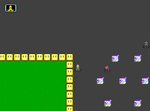 Mario Kart XP