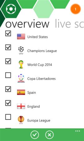 Soccer Scores Live