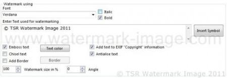 TSR Watermark Image Free