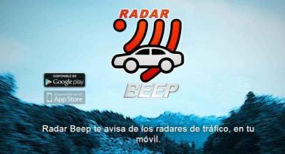 Radar Beep