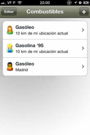 GASonline España