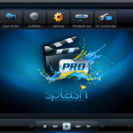 Splash Pro 150x150 Splash Pro: Reproductor de video de alta calidad