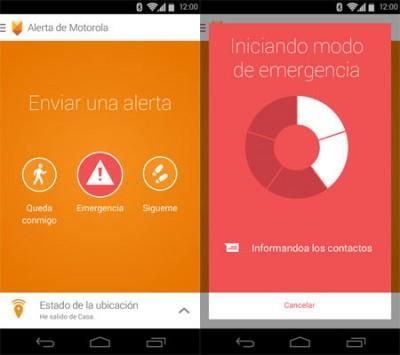 Motorola Alert