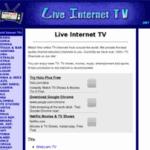 TOMA internet TV